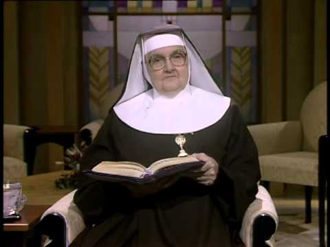 Xxx Mp4 Mother Angelica Live Classics 2014 08 26 The Eucharist Mother Angelica 3gp Sex
