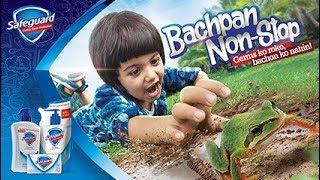 Safeguard Bachpan Nonstop!