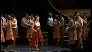 CARMEN (Bizet) - Habanera: L'amour est un oiseau rebelle