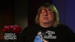 Bruce Vilanch on fake Jan from