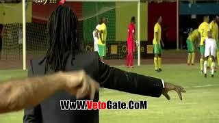 """""""السنغال"""" تفوز امام جنوب افريقيا 2/1 بتصفيات كأس العالم"""