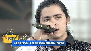 Festival Film Bandung 2018 : Dewa Feat Aliando Syarief - Asal Kau Bahagia
