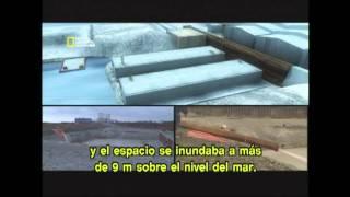 Puente Oresund - Suecia-Dinamarca - Documental - PARTE 2 DE 4