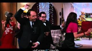 تيزر فيلم فبراير الاسود