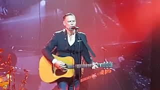 Bryan Adams  - I'm Ready / DRFG Arena, Brno, Czech Republic / 19.11.2017