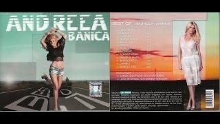 Andreea Bãnicã*  -  Best Of - ALBUM - 2011