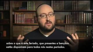 ROSH HASHANA | Mensagem Michael Berg | Kabbalah Centre do Brasil