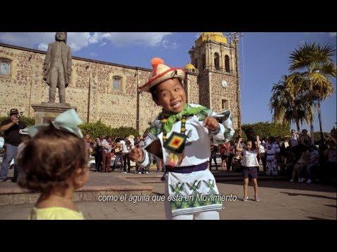 Xxx Mp4 Un Movimiento Naranja Para La Felicidad Flashmob Movimiento Ciudadano 3gp Sex