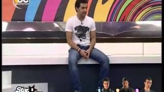 ستار اكاديمي 8 - حلقة اليوميات ليوم 12/5/2011