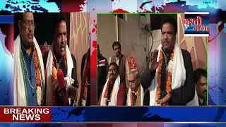लक्ष्मीनगर शकरपुर में अग्रवाल समाज का चुनाव हुआ सम्पन्न