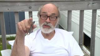 Trailer Park Boys S11 Behind the Scenes - Ask Me Fucking Anything: Jim Lahey Part 1