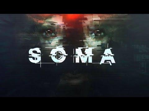 Xxx Mp4 SOMA All Cutscenes Game Movie 1080p HD 3gp Sex
