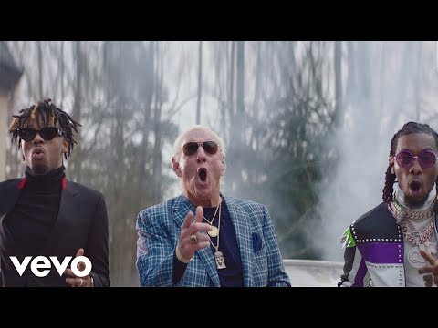 Xxx Mp4 21 Savage Offset Metro Boomin Ric Flair Drip Official Music Video 3gp Sex