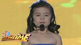 It's Showtime MiniMe Season 2: Selena Gomez