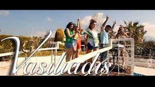 VASILIADIS ◣ Моя родная ◥【Official Video】