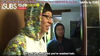 Running Man Ep 66   Guest  Song Joongki, Kim Sunah