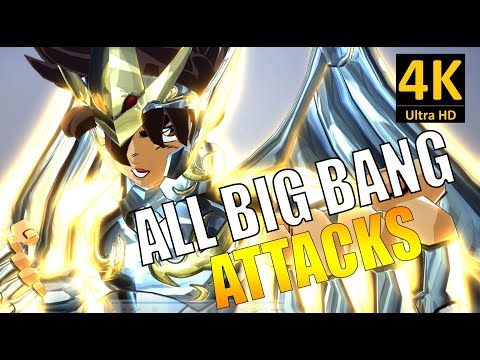 Xxx Mp4 【HD 1080p】 Saint Seiya Soldiers 39 Soul All Big Bang Attack BBA ABB 聖闘士星矢 ソルジャーズ・ソウル ビッグバンアタック 3gp Sex