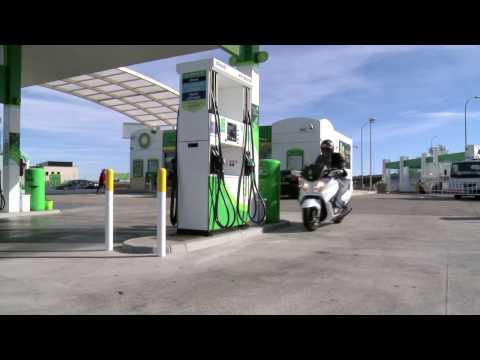 Servicio de Asistencia para extracción de combustible si te equivocas al repostar. RACE
