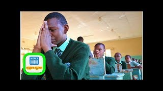 2018 KCPE, KCSE exams dates released