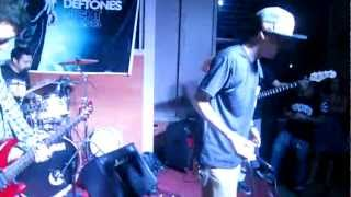 Chad Manzo, Doyle See and friends - Birthmark (Deftones cover)