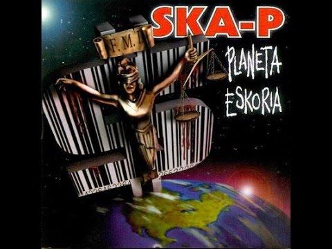 Ska-p Planeta Eskoria Full
