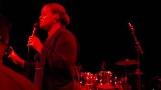 Seinabo Sey - Still (Live im München @Ampere)