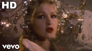 Cyndi Lauper - True Colors (Video)