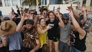 Santa Monica Music Video