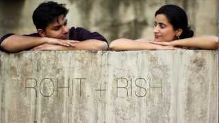 Rohit + Risham Indian Pre-wedding by NOTYi Photographers