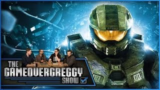Video Game Movies - The GameOverGreggy Show Ep. 21 (Pt. 4)