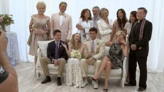 The Big Wedding - The Cast