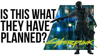 Developer drops some STRONG HINTS about Cyberpunk 2077