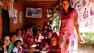 Good Nutrition in Nepal: a Story from the 1,000 Days