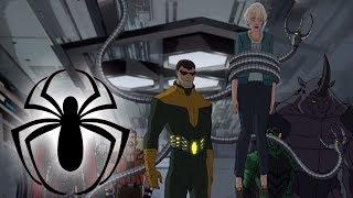 DER ULTIMATIVE SPIDER-MAN - Clip: Tante May | Disney Channel