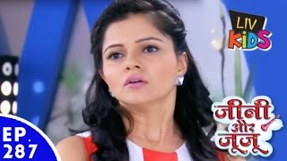 Jeannie aur Juju - जीनी और जूजू - Episode 287 - Johnny, The New Pilot