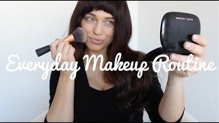 My EveryDay Makeup Routine | Daniella Christina
