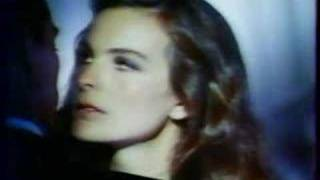 Chanel 5 Commercial with Carole Bouquet