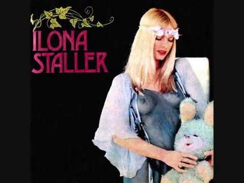 Llona staller sex rough fuck tribal