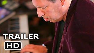 SCORE A Film Music Documentary Trailer (2017) Hans Zimmer, Danny Elfman
