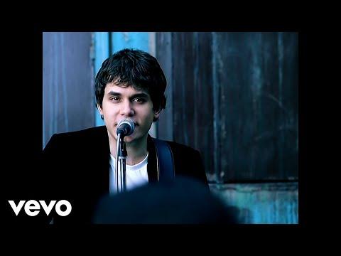 Download Lagu John Mayer - Bigger Than My Body (Video) MP3
