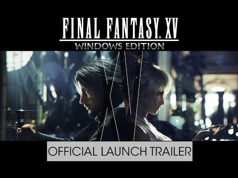 Xxx Mp4 Final Fantasy XV Windows Edition – Official Launch Trailer W Subs 3gp Sex