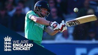 Joe Root Helps England Seal Series Whitewash over Ireland At Lord's - Royal London ODI
