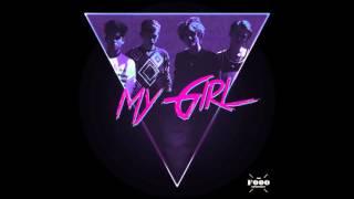 FO&O - My Girl (Spanglish Version) (HQ Audio)