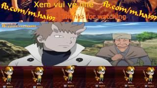 Naruto Shippuden Episode 461