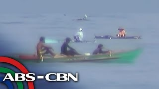 TV Patrol: Mga Pinoy na mangingisda, nakabalik na sa Scarborough Shoal