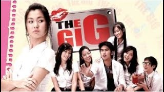 Full Thai Movie: The Gig (English Subtitle)