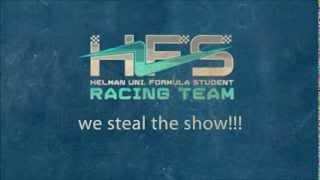 HFS Racing Team