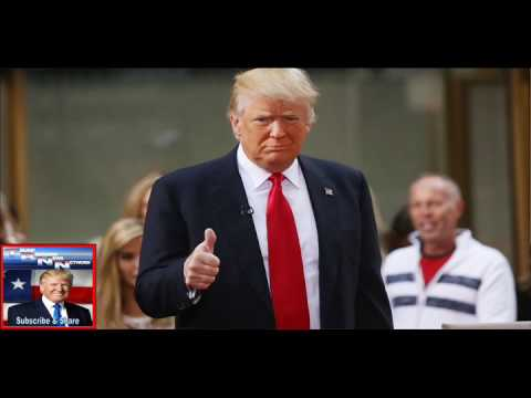 LATE BREAKING Shock Change in Trump Polls Since Media Started Onslaught… YUGE
