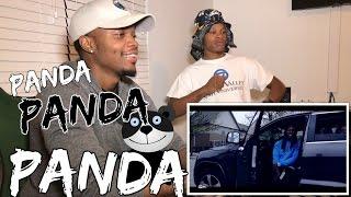 Montana of 300 - PANDA (Remix) (( REACTION )) - LawTWINZ