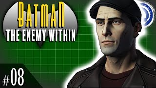 Batman: The Enemy Within | Part 8 | TFS Plays